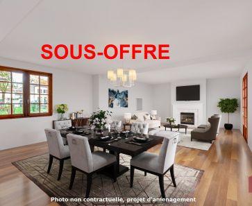 A vendre  Montrabe   Réf 312399222 - Agence de montrabé