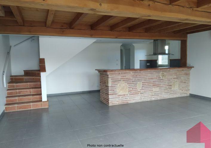 A vendre Maison de village Verfeil | Réf 312399639 - Agence de montrabé