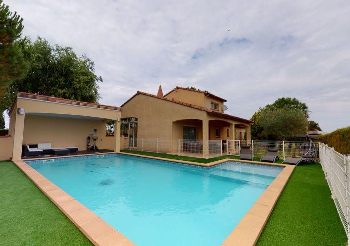 A vendre Maison Verfeil | Réf 8102910313 - Agence de montrabé