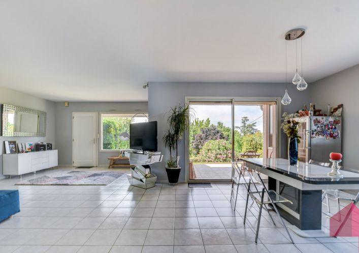 A vendre Maison Montrabe | Réf 810299869 - Agence de montrabé
