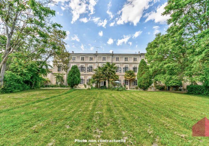 A vendre Château Toulouse | Réf 810299872 - Agence de montrabé