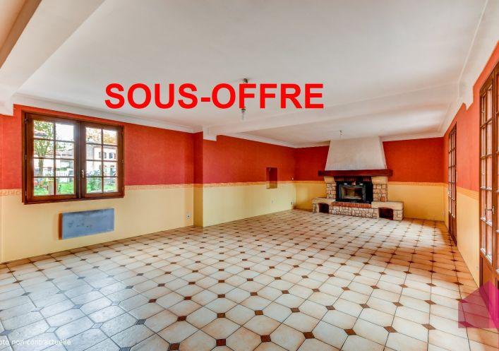 A vendre Maison de village Verfeil | Réf 810299890 - Agence de montrabé