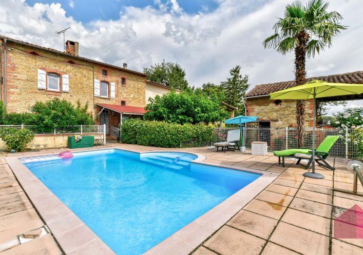 A vendre Maison Montrabe | Réf 810299931 - Agence de montrabé