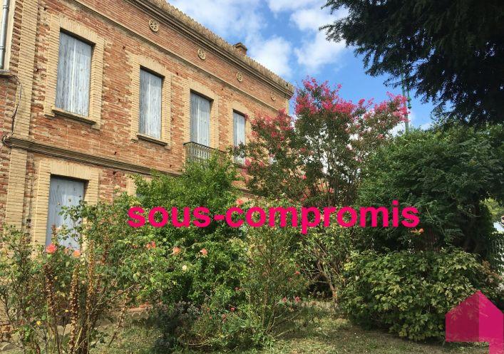A vendre Maison Verfeil | Réf 810299939 - Agence de montrabé