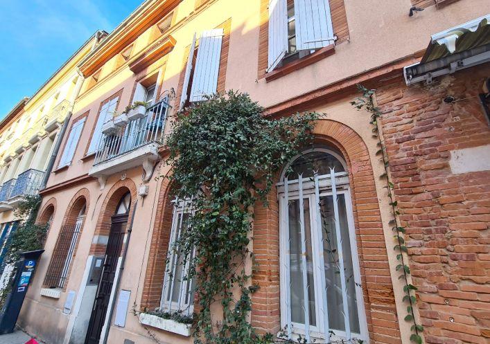 A louer Appartement Toulouse | Réf 3111510523 - Agence de montrabé