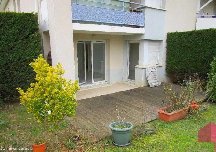 A louer Appartement Saint-orens-de-gameville | Réf 311224285 - Agence de montrabé