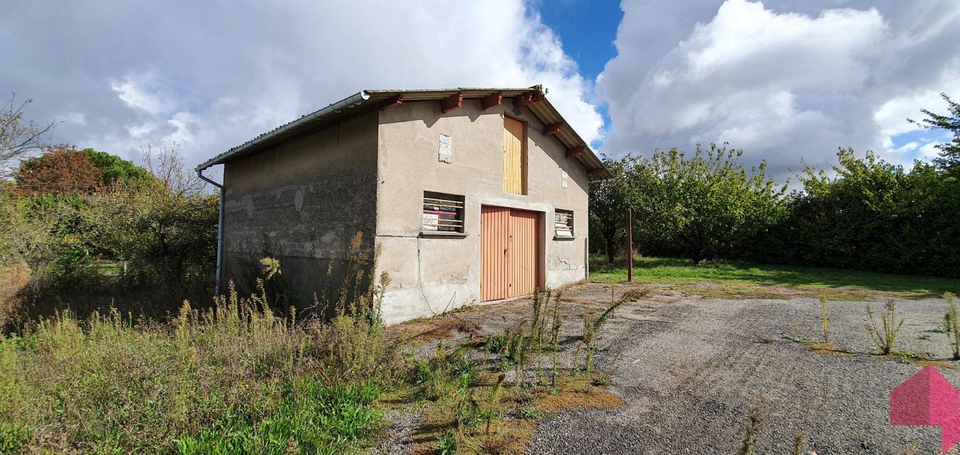 A vendre  Saint-orens-de-gameville | Réf 311229231 - Sia 31