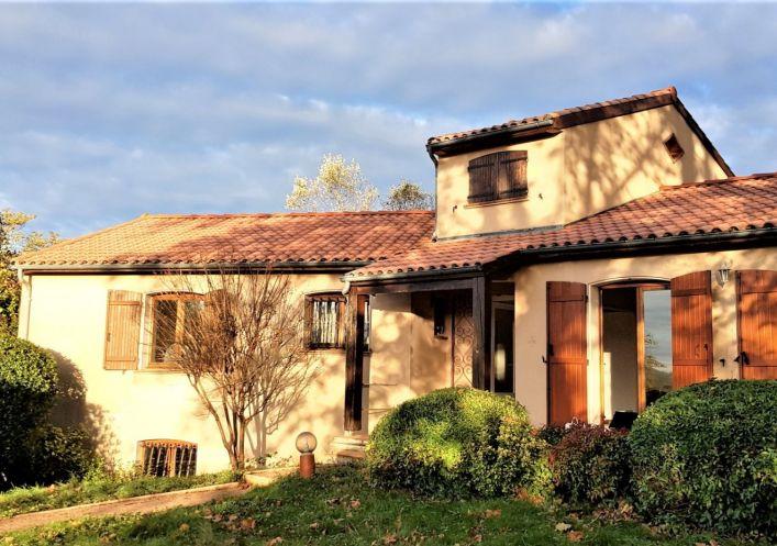 A vendre Maison Castanet-tolosan   Réf 311229737 - Agence de montrabé