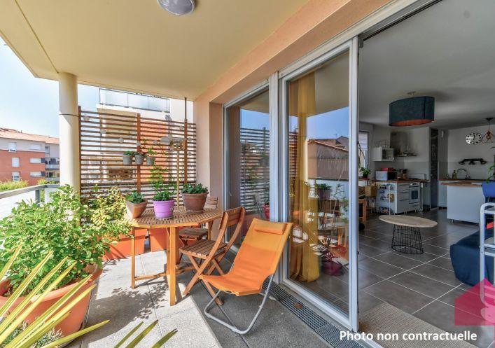 A vendre Appartement Escalquens | Réf 311229748 - Agence de montrabé