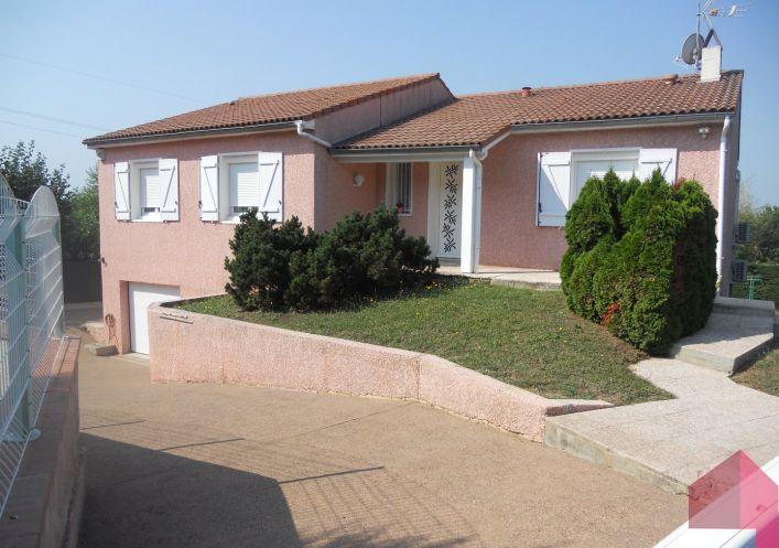 A vendre Maison Escalquens | Réf 3112310078 - Agence de montrabé