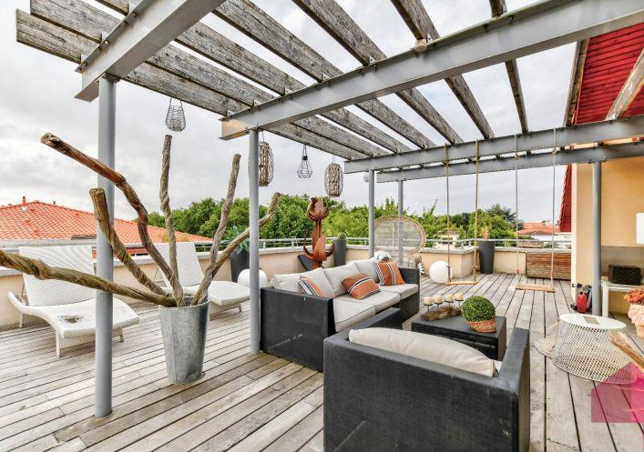 A vendre Appartement Saint-orens-de-gameville   Réf 3112310279 - Agence de montrabé
