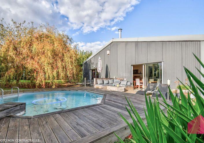 A vendre Maison Castanet-tolosan | R�f 311239154 - Sia 31
