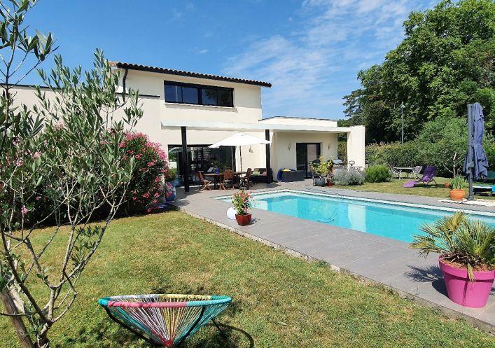 A vendre Maison Saint-orens-de-gameville | Réf 3124110155 - Agence de montrabé