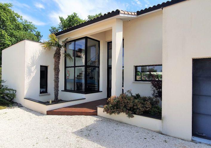 A vendre Maison Lanta | Réf 3124110174 - Agence de montrabé