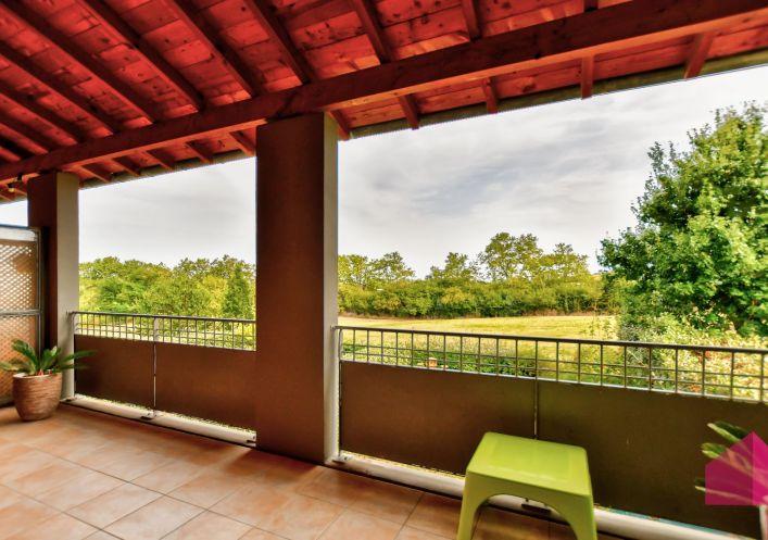 A vendre Appartement Castanet-tolosan | Réf 3124110306 - Agence de montrabé