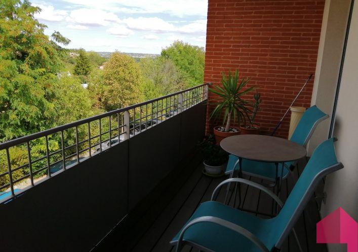 A vendre Castanet-tolosan 312419007 Mds immobilier montrabé