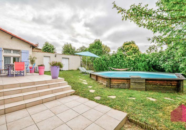 A vendre Saint-orens-de-gameville 312419080 Mds immobilier montrabé