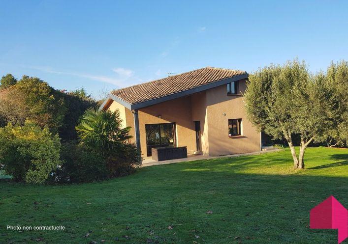 A vendre Maison Montgiscard | Réf 312419480 - Mds immobilier montrabé