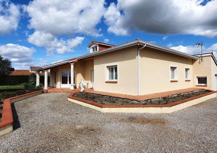 A vendre Maison Quint Fonsegrives  | R�f 312419534 - Agence de montrab�