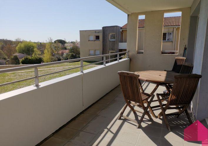 A vendre Appartement Escalquens   Réf 312419648 - Agence de montrabé