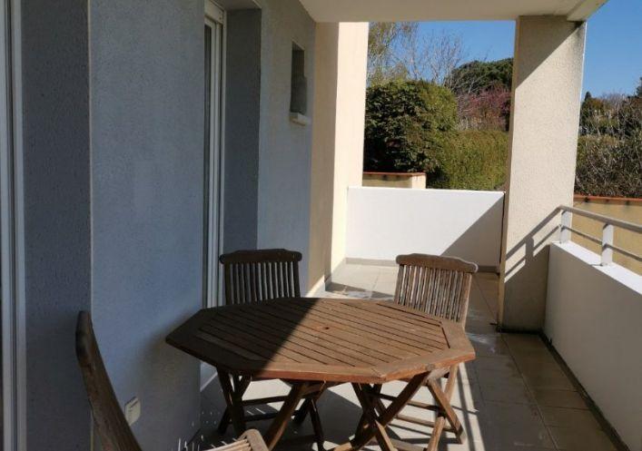 A vendre Appartement Saint-orens-de-gameville | Réf 312419896 - Agence de montrabé