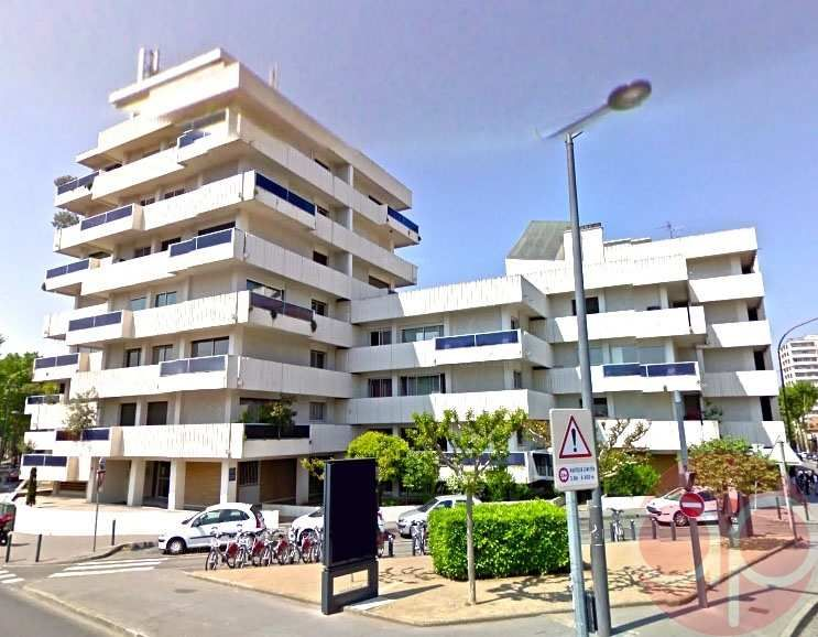 Appartement en location toulouse 31060114 l 39 agence for Louer appartement agence