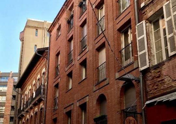 A louer Appartement Toulouse   Réf 31060164 - L'agence particulière