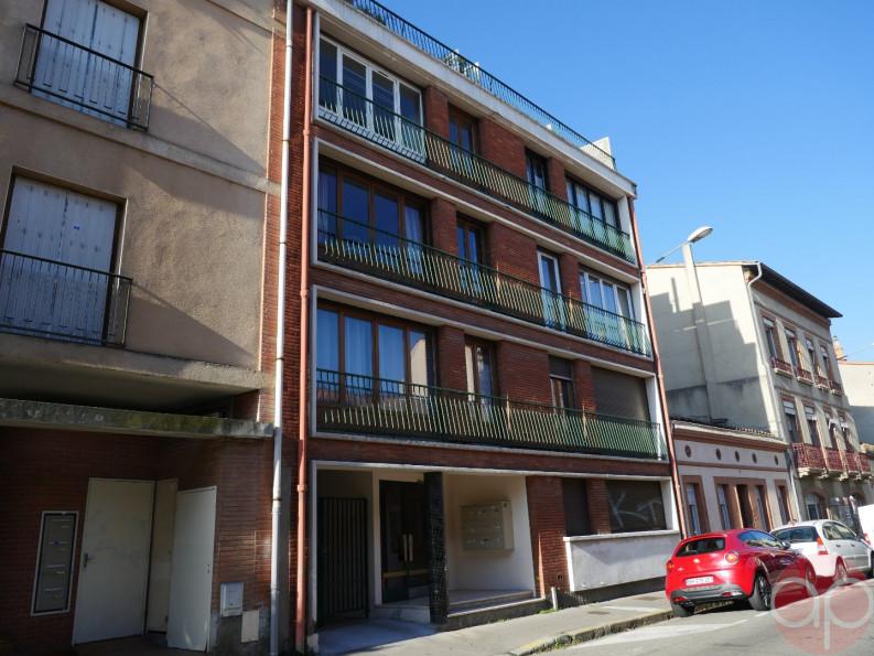 A louer  Toulouse   Réf 3106022443 - L'agence particulière