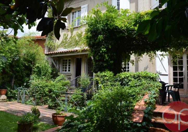 A vendre Toulouse 31060243 L'agence particulière