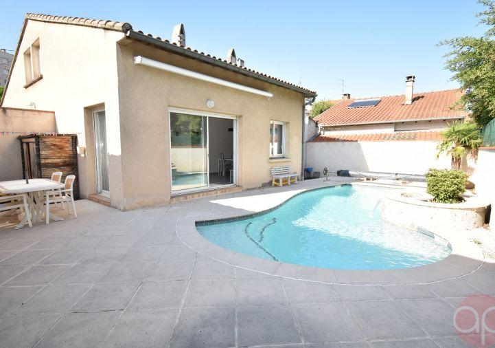 A vendre Toulouse 31060264 L'agence particulière