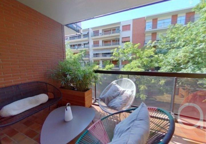 A vendre Appartement Toulouse | Réf 3106026809 - L'agence particulière