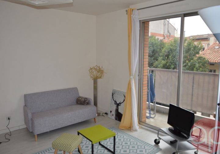 A louer Appartement Toulouse | Réf 31060279 - L'agence particulière