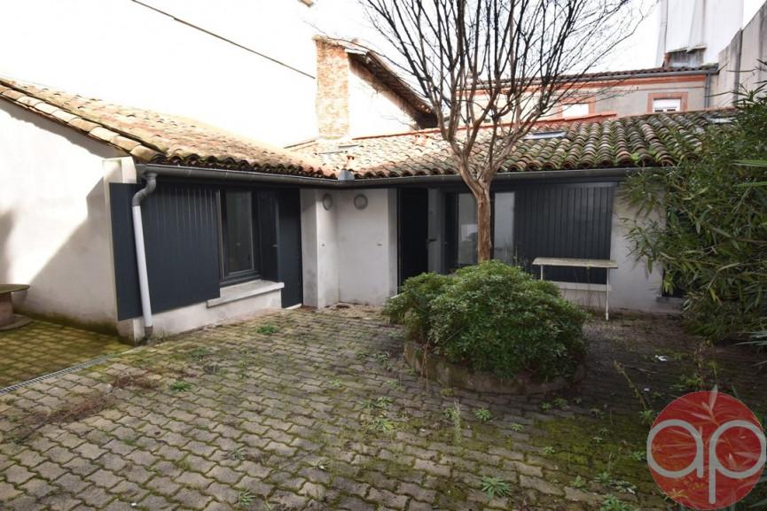 A vendre Toulouse 31060290 L'agence particulière