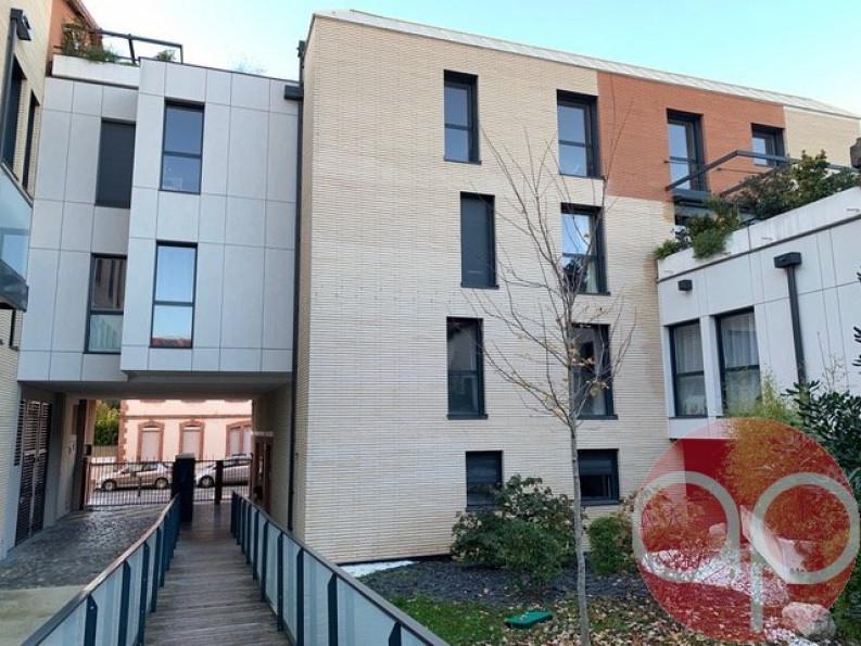 A louer  Toulouse | Réf 31060355 - L'agence particulière