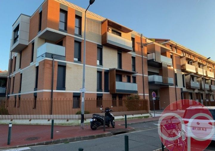 A louer Appartement bio climatique Toulouse | Réf 31060355 - L'agence particulière