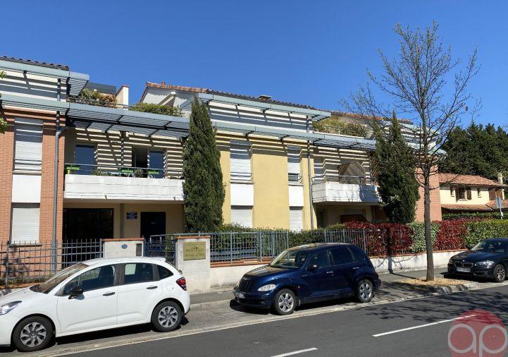 A louer Toulouse 31060367 L'agence particulière