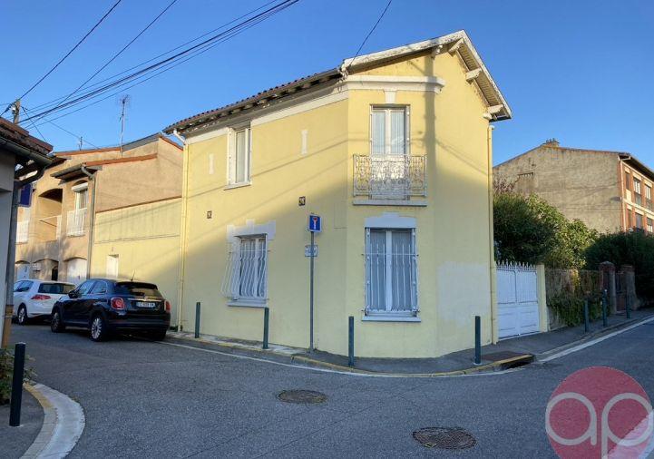 A vendre Maison Toulouse | Réf 3124328158 - L'agence particulière