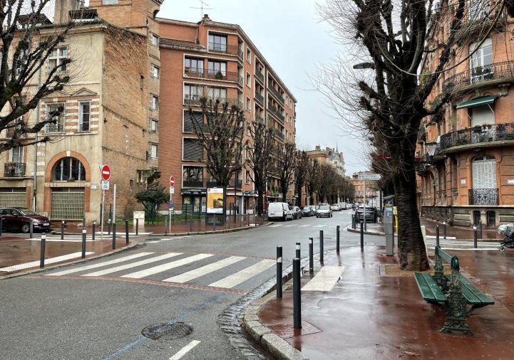 A louer Appartement Toulouse | Réf 3124330292 - L'agence particulière