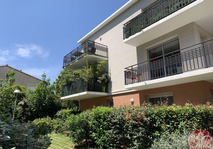 A louer Appartement Toulouse | Réf 3124336475 - L'agence particulière