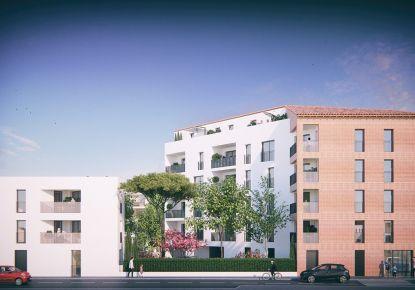 A louer Appartement Toulouse | Réf 3124616 - Adaptimmobilier.com