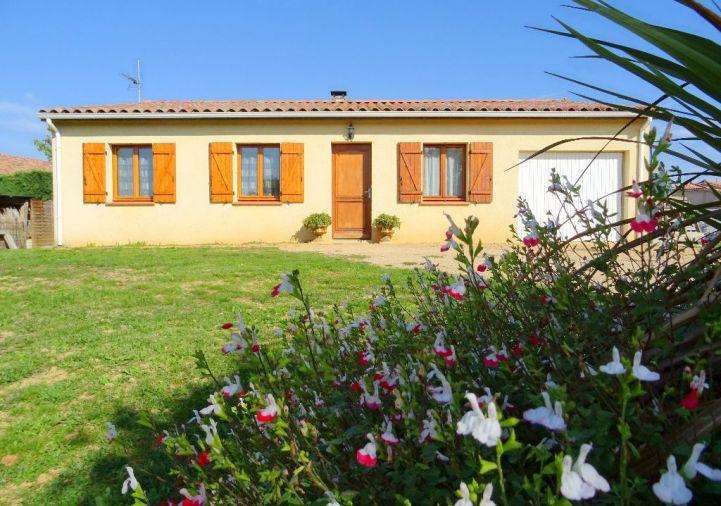 A vendre Fleurance 320051336 2m immobilier