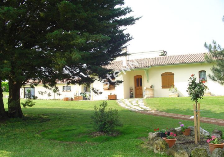 A vendre Fleurance 320051980 2m immobilier
