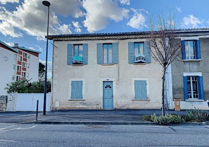 A vendre Auch 320052099 2m immobilier