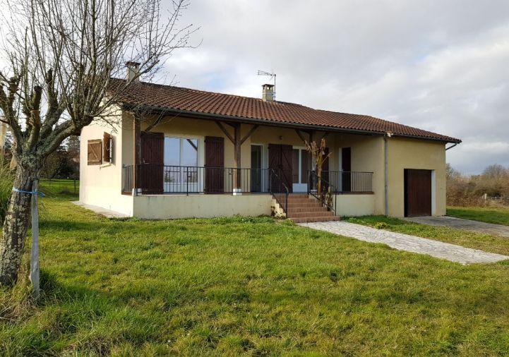A vendre Fleurance 320052237 2m immobilier