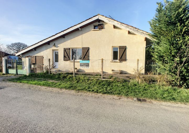 A vendre Fleurance 320052260 2m immobilier