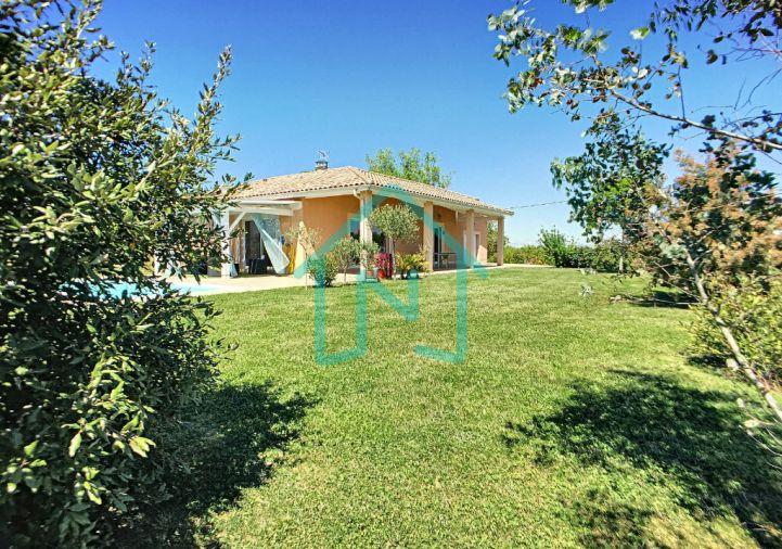 A vendre Fleurance 320052317 2m immobilier