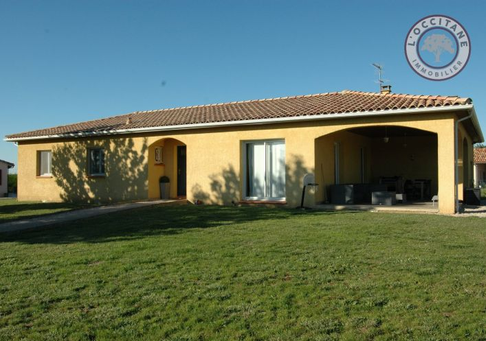 For sale L'isle-jourdain 320071000 L'occitane immobilier