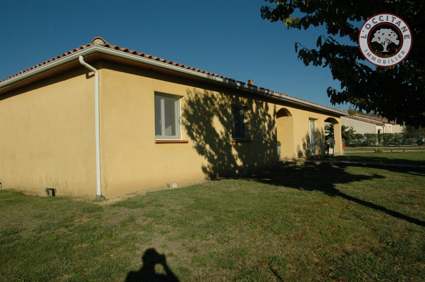 A vendre L'isle-jourdain 320071000 L'occitane immobilier