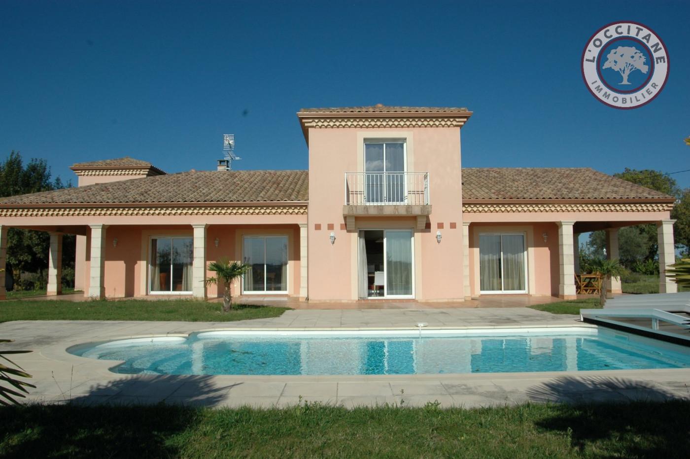 A vendre L'isle-jourdain 320071001 L'occitane immobilier