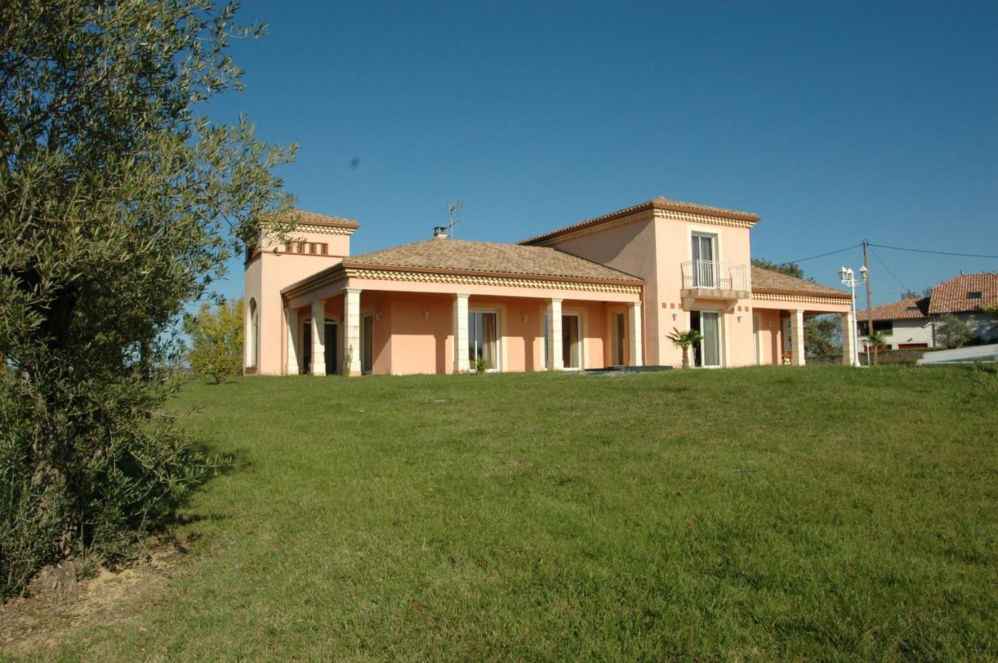 For sale L'isle-jourdain 320071001 L'occitane immobilier